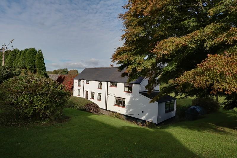 Ruardean Woodside, Ruardean, Gloucestershire. GL17 9YL
