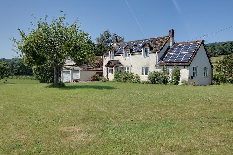 Woodside, Woolaston, Lydney, Gloucestershire. GL15 6PA