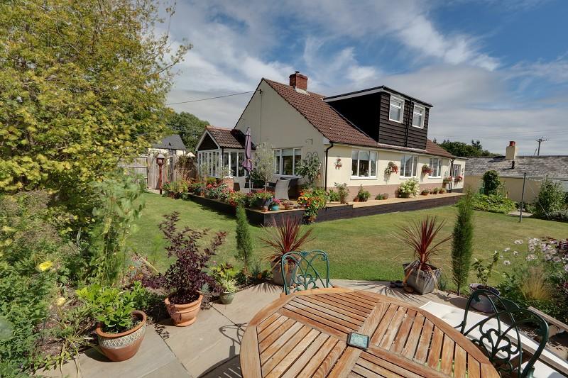 Oldcroft, Lydney, Gloucestershire. GL15 4NN