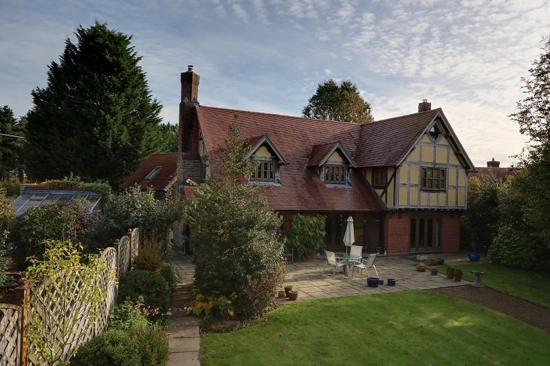 Maplefield, Aylburton, Lydney, Gloucestershire. GL15 6BN