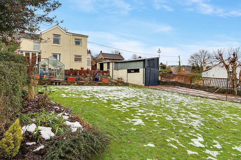 Morse Lane, Drybrook, Gloucestershire. GL17 9AF