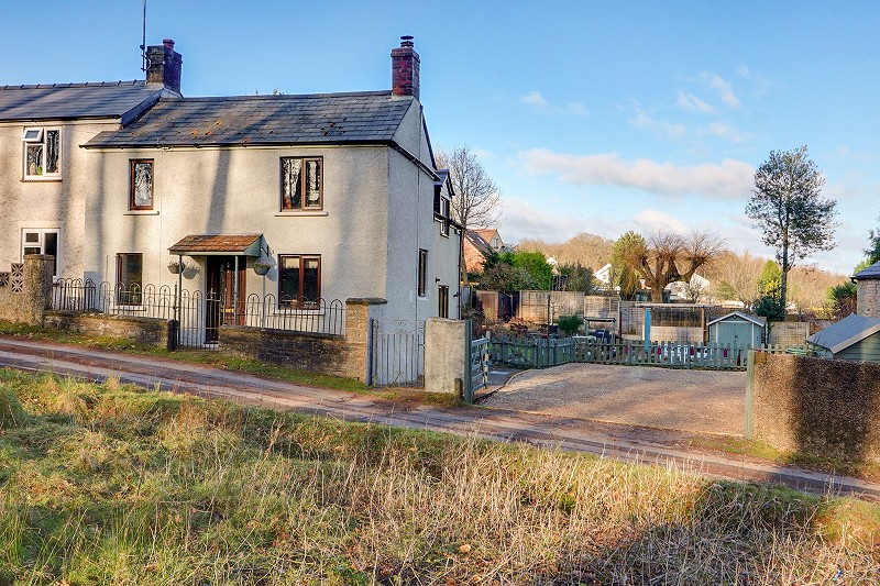 Montpellier Road, Bream, Lydney, Gloucestershire. GL15 6LZ