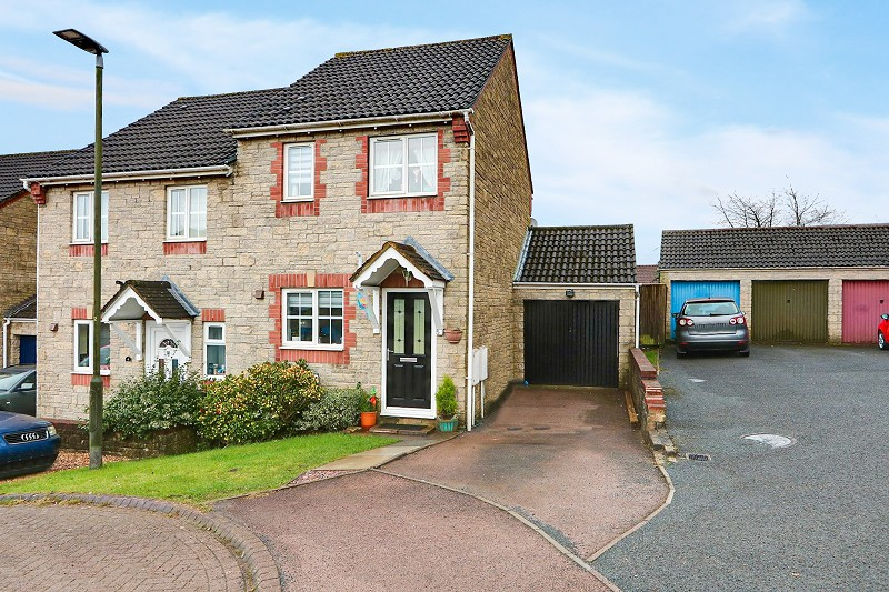 Clover Close, Milkwall, Coleford, Gloucestershire. GL16 7PR