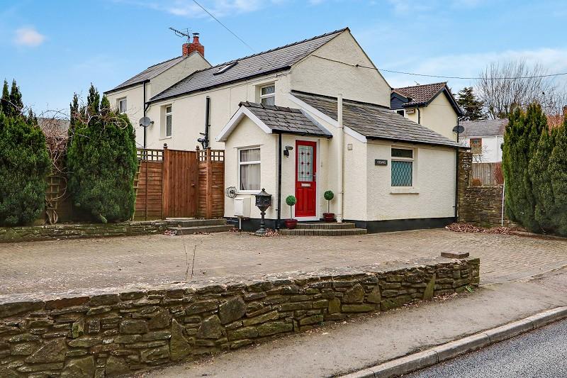 Edenwall, Coalway, Coleford, Gloucestershire. GL16 7HP