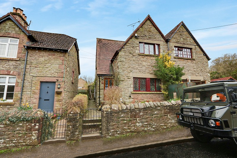 Church Road, Aylburton, Lydney, Gloucestershire. GL15 6DB