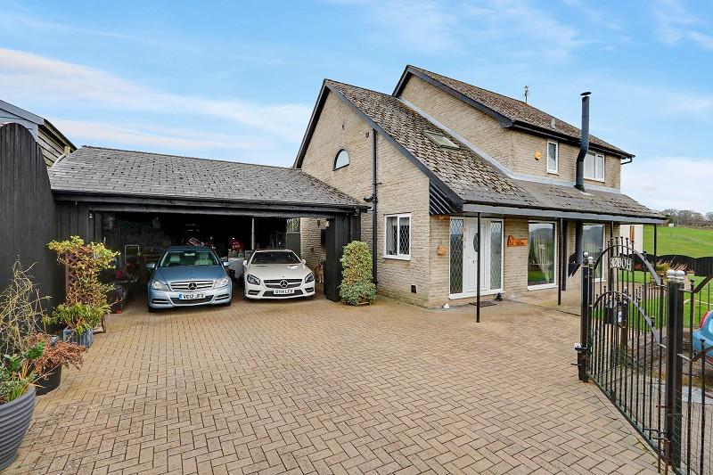 Crown Lane, Yorkley, Lydney, Gloucestershire. GL15 4TP