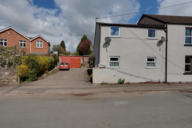 Staunton, Coleford, Gloucestershire. GL16 8NX