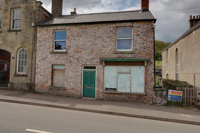 Folly Road, Parkend, Lydney, Gloucestershire. GL15 4JF