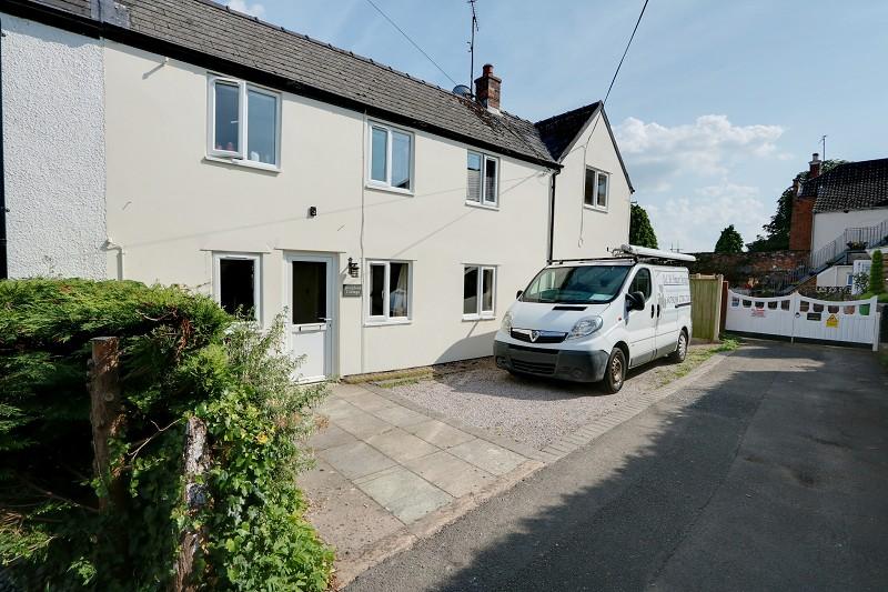 Riverside Lane, Broadoak, Newnham, Gloucestershire. GL14 1JD